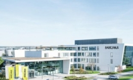 Sartorius to invest $100m in Korean bio cluster Songdo