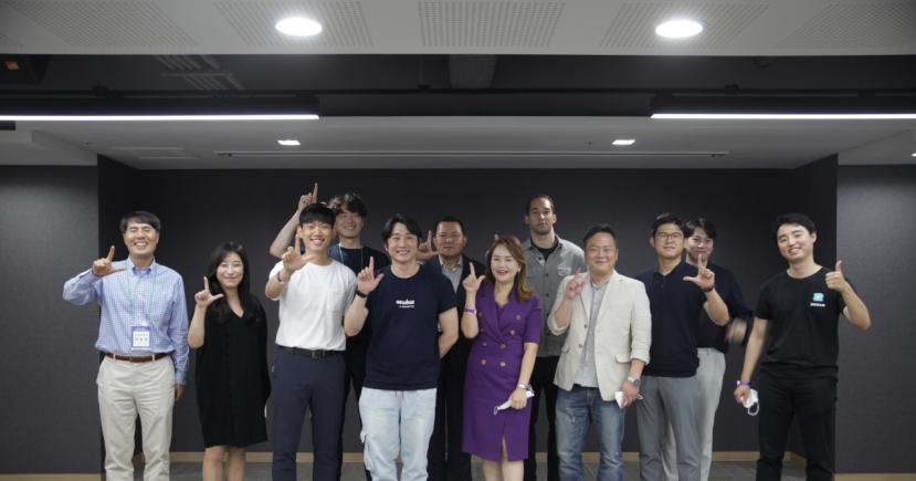Contactless recruitment services shine at Lotte's demo day