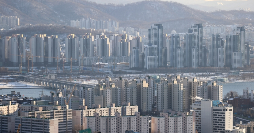 Korean REITs' AUM rises 26% to W65tr