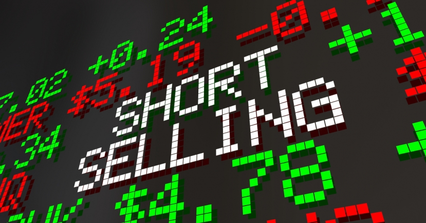 Resumed short selling's impact 'limited'