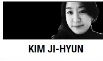 [Kim Ji-hyun] Thirst for a female leader