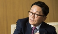 Mirae Asset's Park Hyeon-joo donates dividends for 8th straight year
