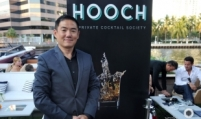 For US$9.99, Hooch brings back human touch