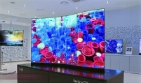 LGD's OLED TV panel biz turns to black in Q3