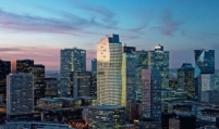 Mirae Asset to buy Majunga Tower in Paris for W1tr