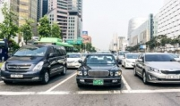 Korean carmakers show mixed results in March