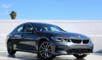 BMW aims for sales boost with new 3 Series