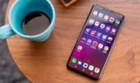 LG G8 ThinQ launched in North America
