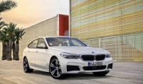 BMW 620d GT has comfort of 7 series, upgraded features from 5 series