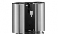 LG launches home brewing beer machine