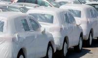 Imported car sales dip 5.2% in July