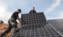 Hanwha Q Cells tops US residential solar module market in Q1