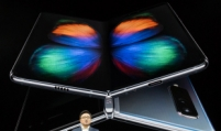 Samsung to ramp up Galaxy Fold production