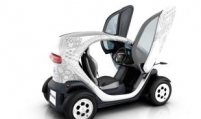 Renault Samsung to produce ultracompact Twizy EV from Oct.