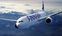 Finnair to start training pilots for new Busan-Helsinki route