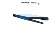Huawei set to continue foldable hype with Mate X launch