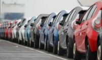 Imported car sales up 6.2% in Oct.