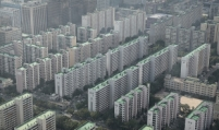 S. Korea adopts price ceiling on privately built flats