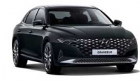 [Advertorial] Hyundai launches upgraded Grandeur in S. Korea