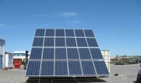 SK Energy to produce solar power at truck service stations
