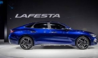 Hyundai to launch Lafesta EV in China next year