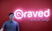 [ASEAN-Korea Summit] Qraved aims to take Indonesian mobile marketing sector up a notch