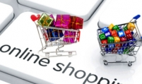 Online shopping continues to rise in Oct.