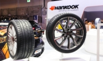 Hankook Tire supplies tires for Audi SQ8 TDI SUV