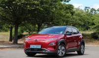 Kona sales push up Hyundai among EV makers in 2019