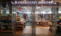 Bandi & Luni's bookstore chain up for sale