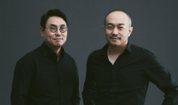 Kakao's co-CEOs to serve another 2-year term