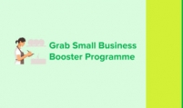 Grab launches program to help small businesses go online in the 'new normal'