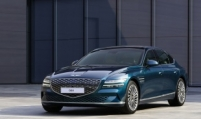 Hyundai's Genesis to hit Europe in summer