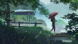 Makoto Shinkai S Latest Work Arrives In Seoul