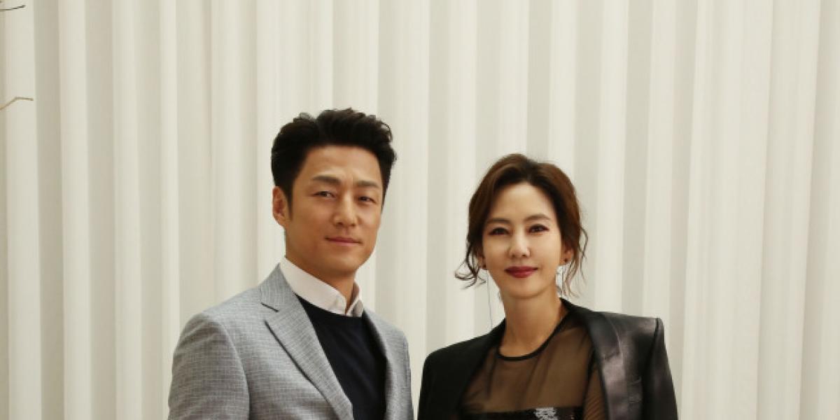 Misty' actress Kim Nam-joo explains how she shaped character