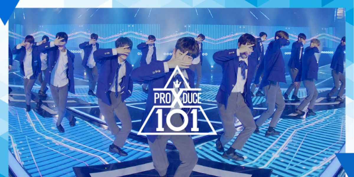 Disgraced Produce X 101 faces class-action suit amid the