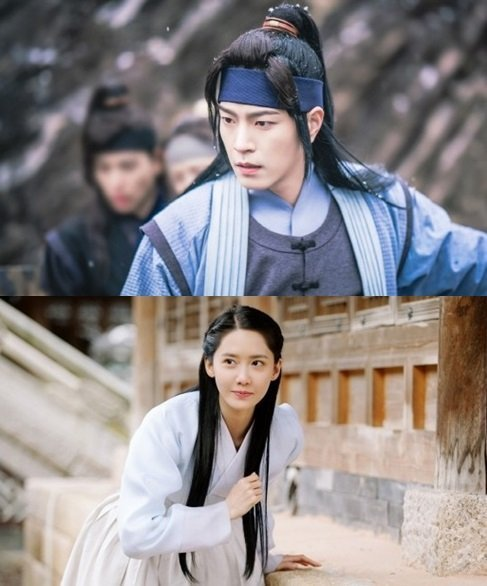 The King Loves' delves into destructive desire of Goryeo King