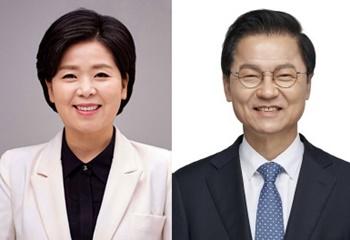 [총선여론조사] 광주 3곳 민주당 우세…민생당 현역의원들 고전
