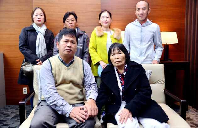 Feature Lai Dai Han People Still Seeking Apology Roots In Korea