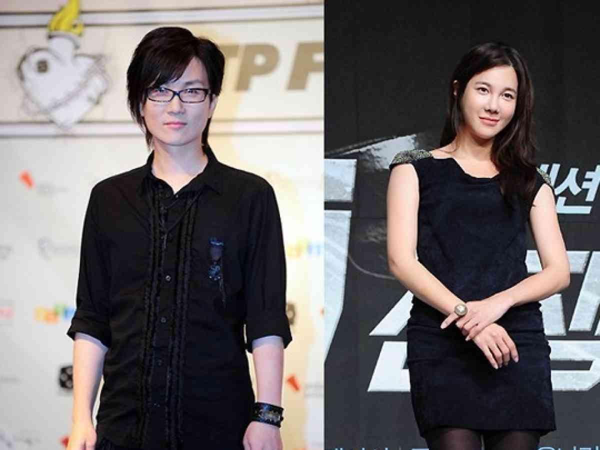 Seo Taiji breaks silence about his marriage to E Ji-ah