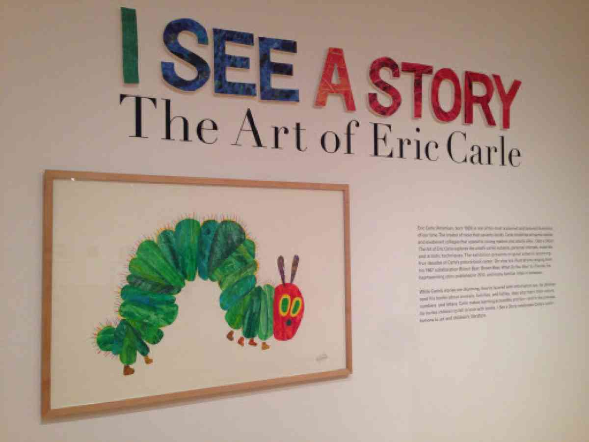 A Bug/Insect Unit Using Eric Carle Books ~ The Grouchy Ladybug ...   900x1200