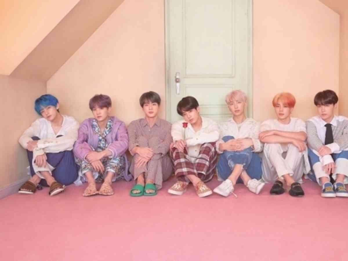 BTS 'Boy with Luv' ranks 8th on Billboard singles chart