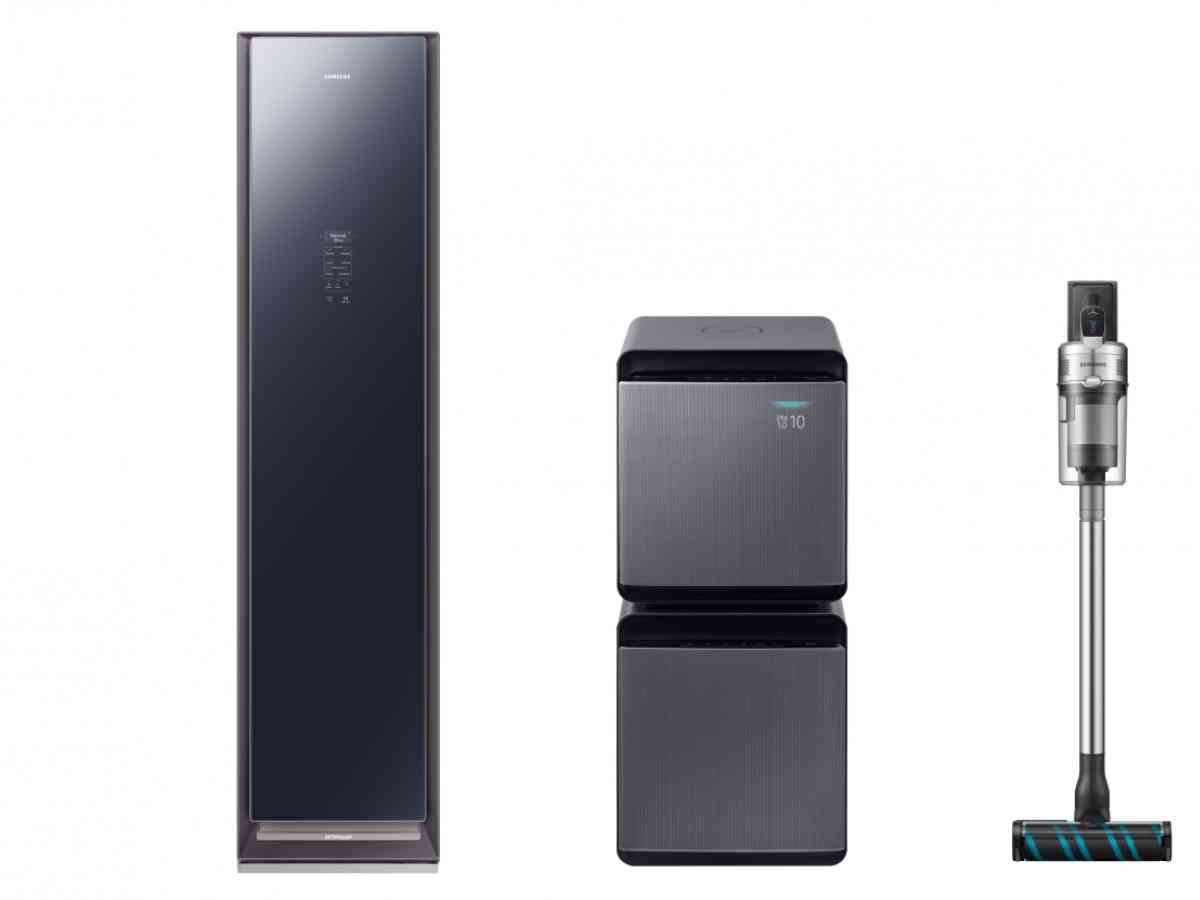 Samsung's household purification solutions to take center