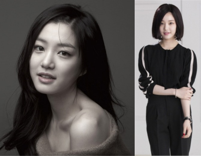 Pinocchio' introduces four main characters
