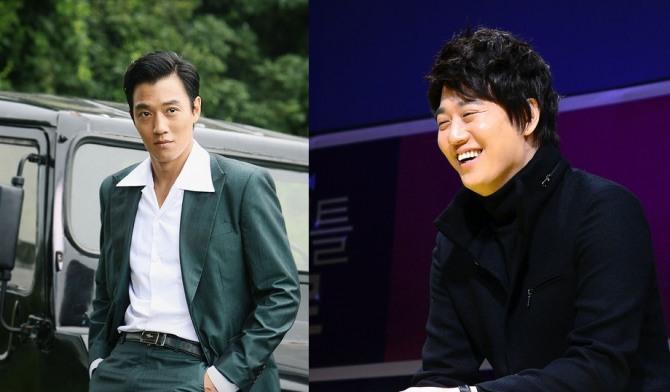 Kim Rae-won sheds 15kg for 'Gangnam 1970'