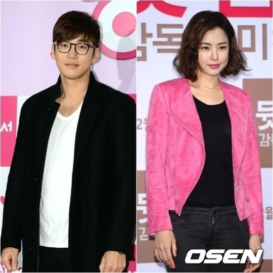Yoon Kye-sang, Lee Ha-nui not ready for marriage