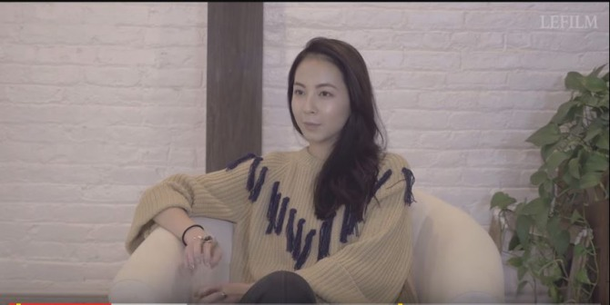 Ex-SM trainee opens up on her years with the agency