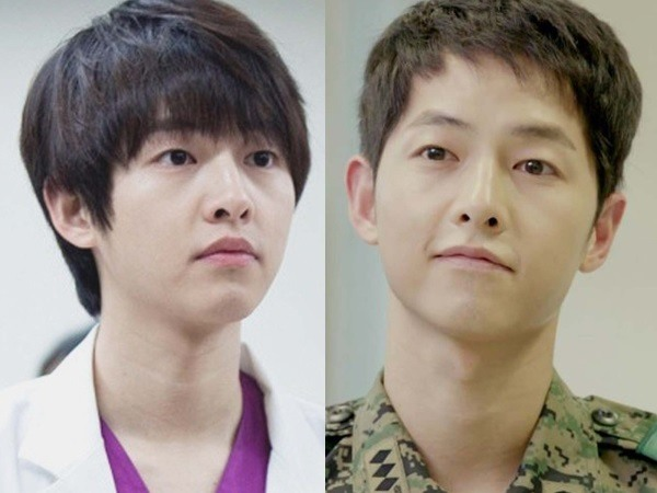 Song Joong Ki 송중기 Current Drama Arthdal
