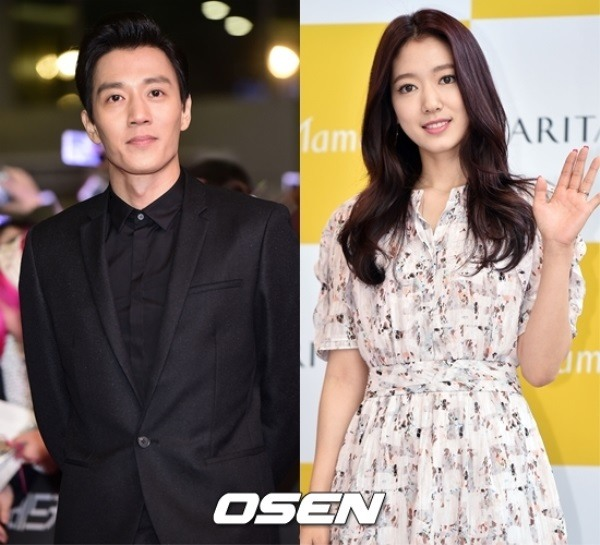 Park Shin-hye, Kim Rae-won to star in new drama