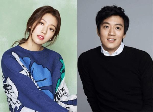 Park Shin-hye, Kim Rae-won in new drama: official